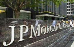 The fine would settle all civil claims but JP Morgan could still face possible federal criminal charges in California