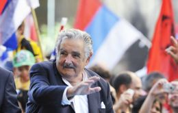 The Uruguayan president has had his ups and downs but remains strong in popularity