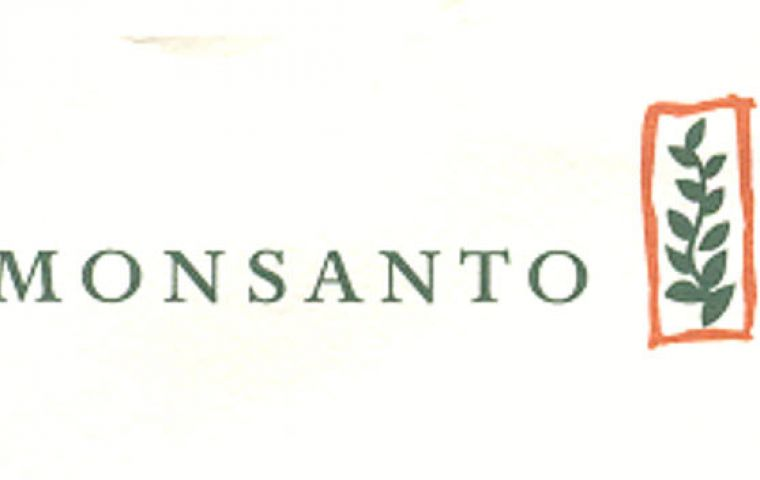 "Monsanto says glyphosate which is extensively used in Argentina ""does not cause cancer in humans"" according to the US EPA"