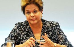 The bill ordered by Rousseff requires Google and other providers of online services to keep local-user information in data centers within the country