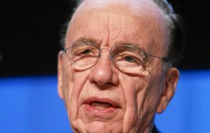 Rupert Murdoch-owned News of the World and other papers tapping phones at the heart of the debate