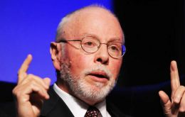 "Paul Singer blasted the US Federal Reserve's easy money policies which ""have distorted the economy and created big risks for markets and investors alike"""