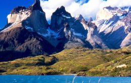 Torres del Paine is considered a hikers' paradise because of its remote and pristine environment