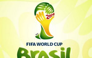 The World Cup is expected to attract 600.000 foreign tourists