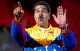 Maduro and his fantasies attribute inflation to conspirators