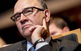 Finance Minister Pierre Moscovici denounced the downgrade.