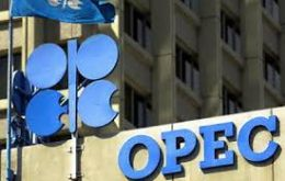 But IEA dismisses reports that shale oil could weaken OPEC role in world supply