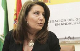 """Checks are in line with EU law and aimed to combat cigarette smuggling and fiscal fraud"", said Carmen Castro."