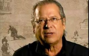Jose Dirceu, former chief of staff and the most influential man in Lula da Silva's first government