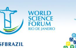 The Brazilian Academy of Science partnered with the biggest international scientific organizations for the event