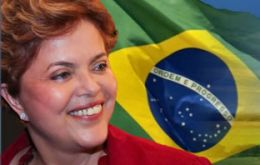 Rousseff and her re-election bid fear a sovereign debt downgrading next year