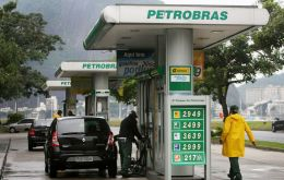 Gas stations can't help Petrobras take off at the current fuel prices level