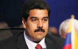 The Venezuelan president declared 'economic war' on big business and hoarding