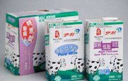 Demand for milk powder, especially from China, remained strong and processors focused on this product rather than on butter and cheese.