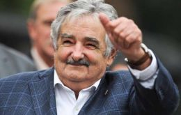 Mujica's courage should not be underrated