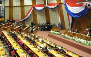 The full Lower House will vote the protocol and decide dropping the persona non grata pending on President Maduro