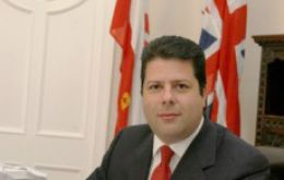 Chief Minister Picardo certified the bill as urgent to speed up its process through Parliament