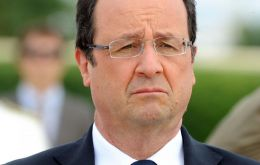 Hollande's austerity measures have made him one of the most unpopular French presidents