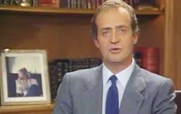 "Juan Carlos agreed that a ""gradual approach"" was needed and that the opinions of the population of Gibraltar must be respected"