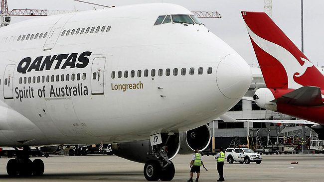 Safest airline is Australia's Qantas with a fatality free