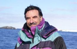 French Polar Institute director Yves Frenot was furious with incident that distracted several icebreakers from their normal duties