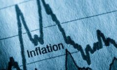 Only Venezuela and Argentina in the region have higher inflation rates