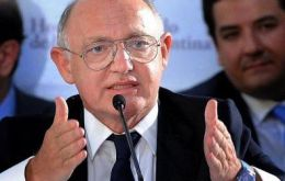 Historic because Latam and Caribbean countries are working together, said Timerman