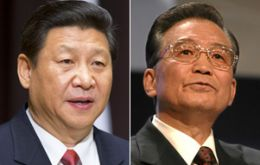 Names of close relatives from President Xi Jinping and former Premier Wen Jiabao appear in the British Virgin Islands