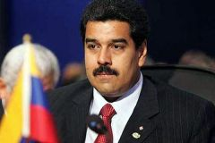 The Venezuelan president fighting the fundamentals of markets