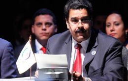 The Venezuelan leader convinced it is going to be a 'historic' summit