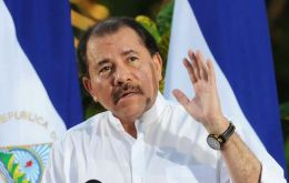 The Nicaragua legislative dominated by Ortega members scrapped presidential term limits