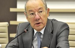 Former ambassador and trade expert Rubens Barbosa says Friday meeting of Mercosur Council is decisive