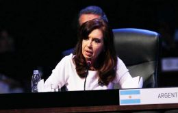 Malvinas, the last vestige of colonialism in the world, says the Argentine president