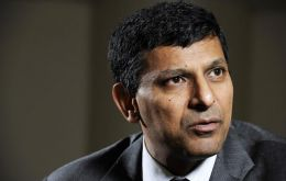 India's Raghuram Rajan said US should worry about the effects of its policies on the rest of the world