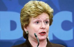 Senator Stabenow, 'saving taxpayers money and creating smart policies that lay the foundation for a stronger economy'