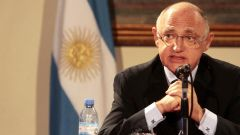 Timerman said Argentina fears the EU won't change its domestic farm support policies