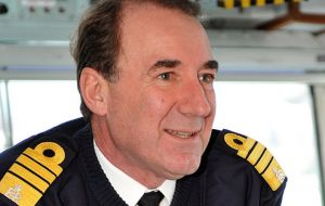 """Make the Royal Navy 'un-credible', and we cease to be a first division player"", warned Admiral Sir George Zambellas"