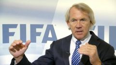 FIFA chief medical officer Jiri Dvorak will appeal to the players' 'biological passport'