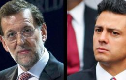 Apparently Spain's Rajoy and Mexico's Peña Nieto have played important roles in helping to reach a deal