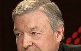 Australian Cardinal George Pell, currently the archbishop of Sydney will head the new office