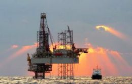 Exploration drilling was down to 15 in 2013 from 44 wells six years ago