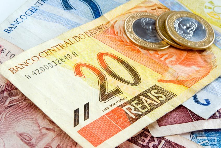 Business In Reales And Pesos Central Banks Acting As Clearing Houses
