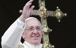 Francis celebrates this week the first anniversary of his papacy