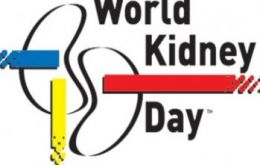 World Kidney Day is celebrated on 13 March