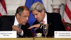 Lavrov and Kerry had 'very direct and very frank talks' but differences persist