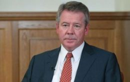 Russia, Deputy minister Gatilov has already stated that the draft is 'unacceptable'