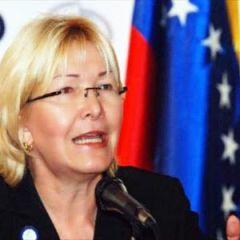 Luisa Ortega said that at least 60 investigations have been opened
