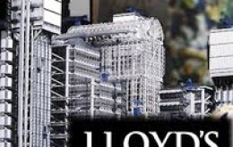Lloyd's, with headquarters in Rio do Janeiro, is Brazil second largest insurer with a 12% market share