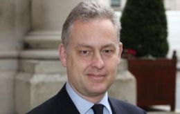 Ambassador Manley suggested UK, Spain, Gibraltar and Andalucia dialogue