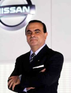 Nissan opens new complex in Brazil to turn out 200.000 cars and engines